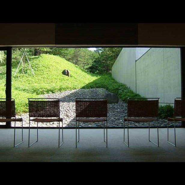 도몬 켄 기념관