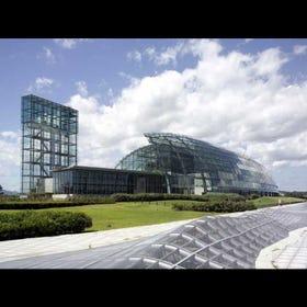 환경 수족관 아쿠아 마린 후쿠시마