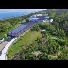 新潟市水族館 マリンピア日本海