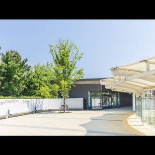 新潟市水族馆 玛林匹亚日本海