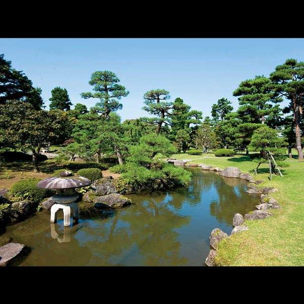 藤田記念庭园