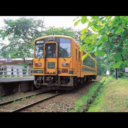 쓰가루 철도