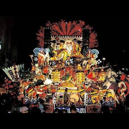 Hachinohe Sansha Taisai Festival
