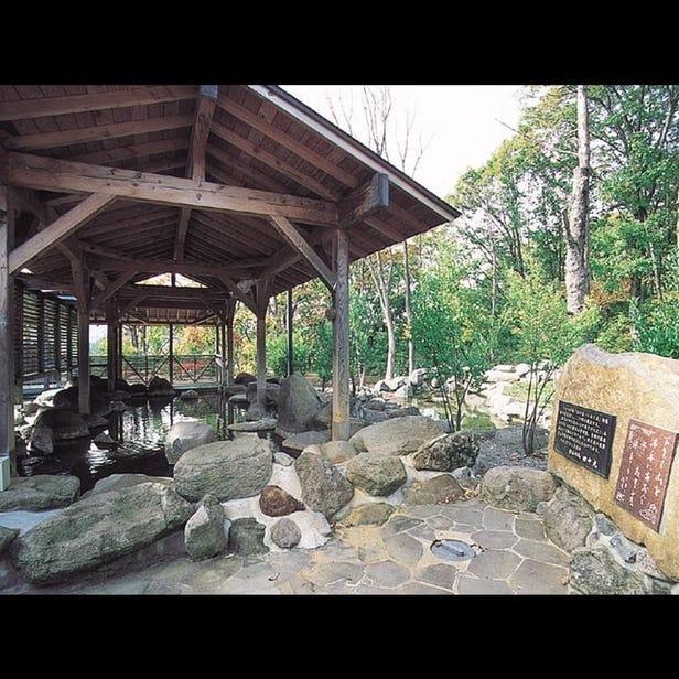 アソベの森いわき荘