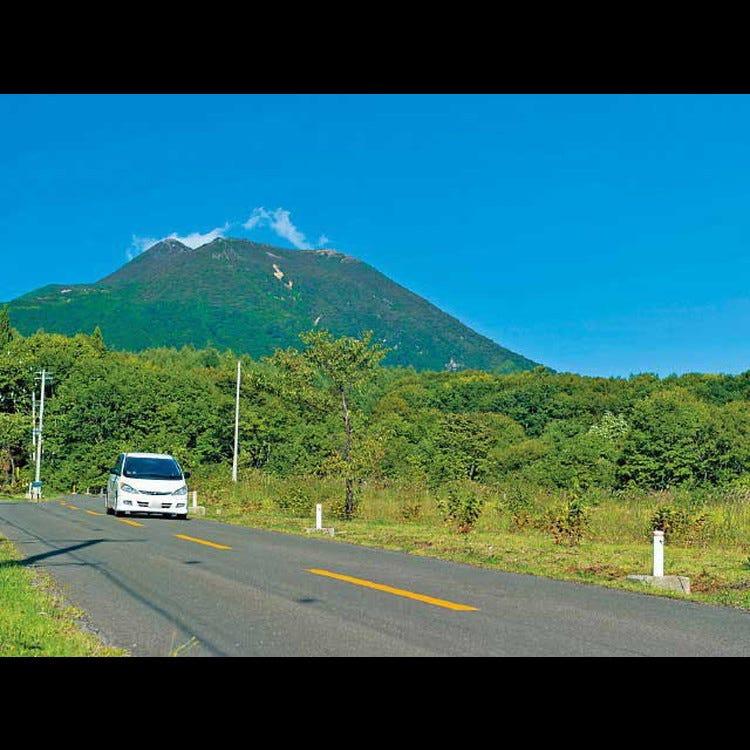 Mt. Iwaki