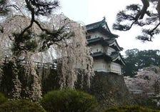 Hirosaki Park (Oyo Park)
