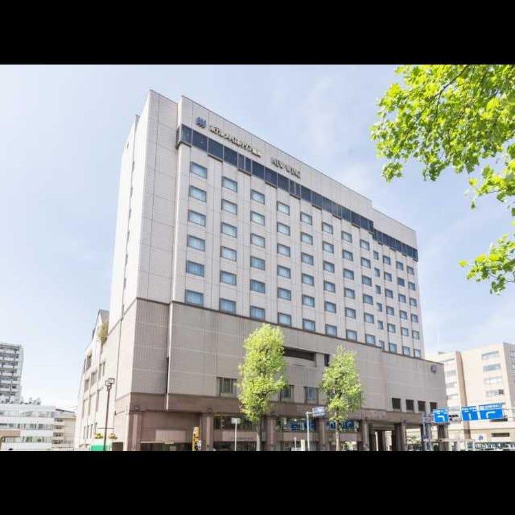 盛冈大都会酒店 NEW WING