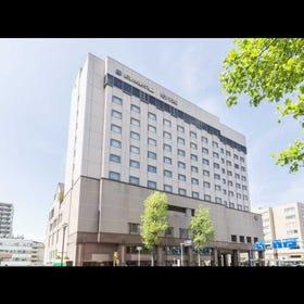 盛岡大都會飯店 NEW WING