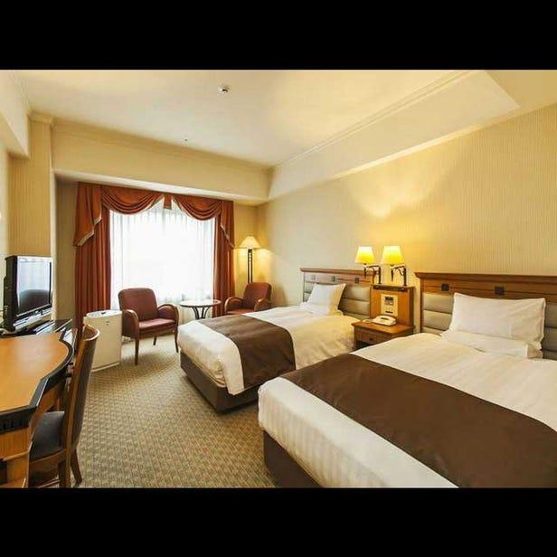 호텔 메트로폴리탄 모리오카 NEW WING