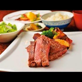 Steak Teppan Ryori Wakana