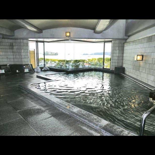 松岛世纪酒店