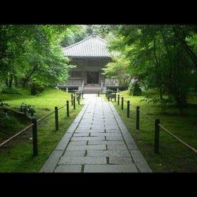 Entsuuin Temple