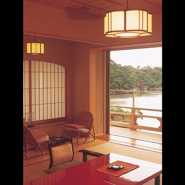 Matsushima Sakan Shouan