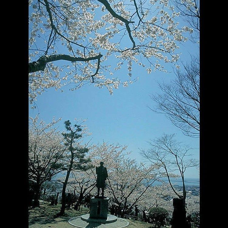 Hiyoriyama Park