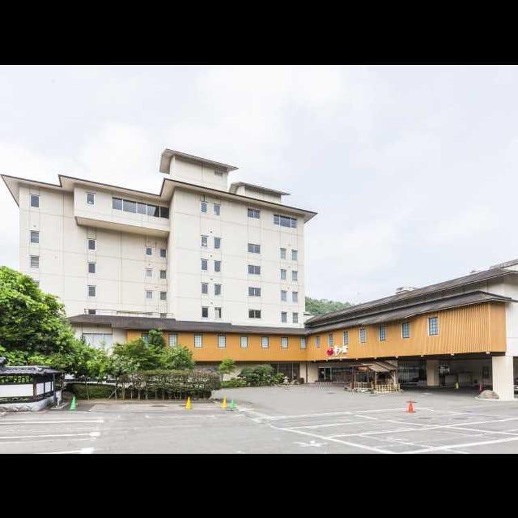 华乃汤酒店