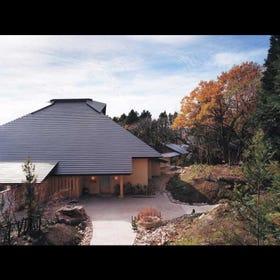 Hot spring accommodation Daikon-no-Hana
