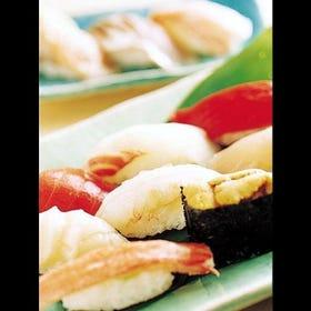 魚屋壽司 仙令壽司 仙台站1F店