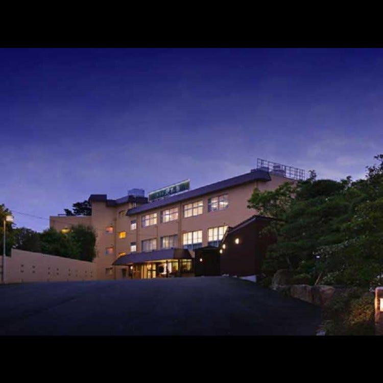 绝景之馆酒店