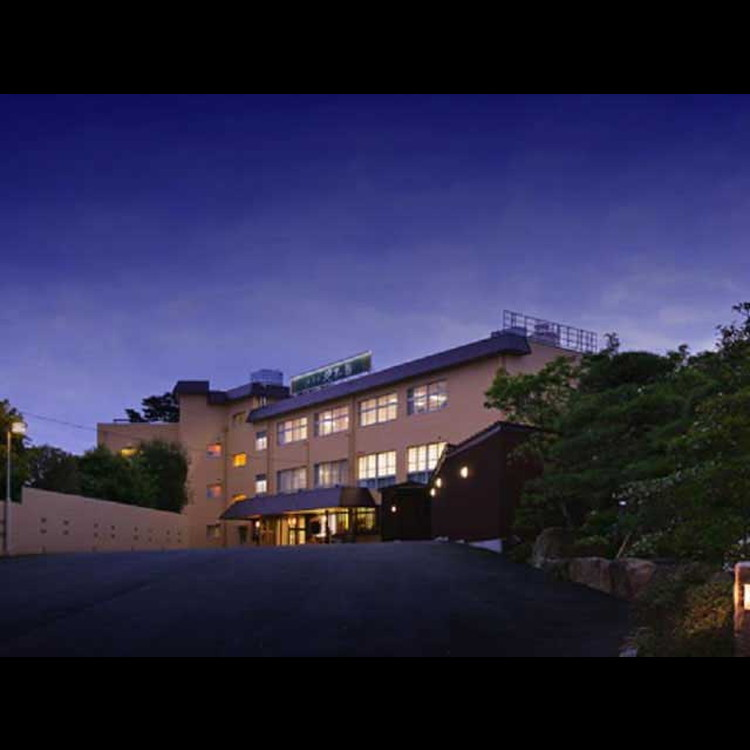 絕景之館飯店