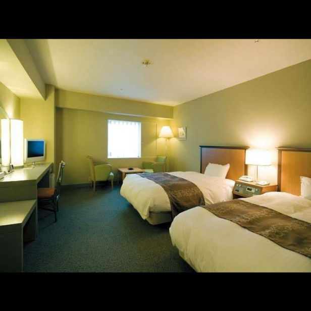E Hotel秋田