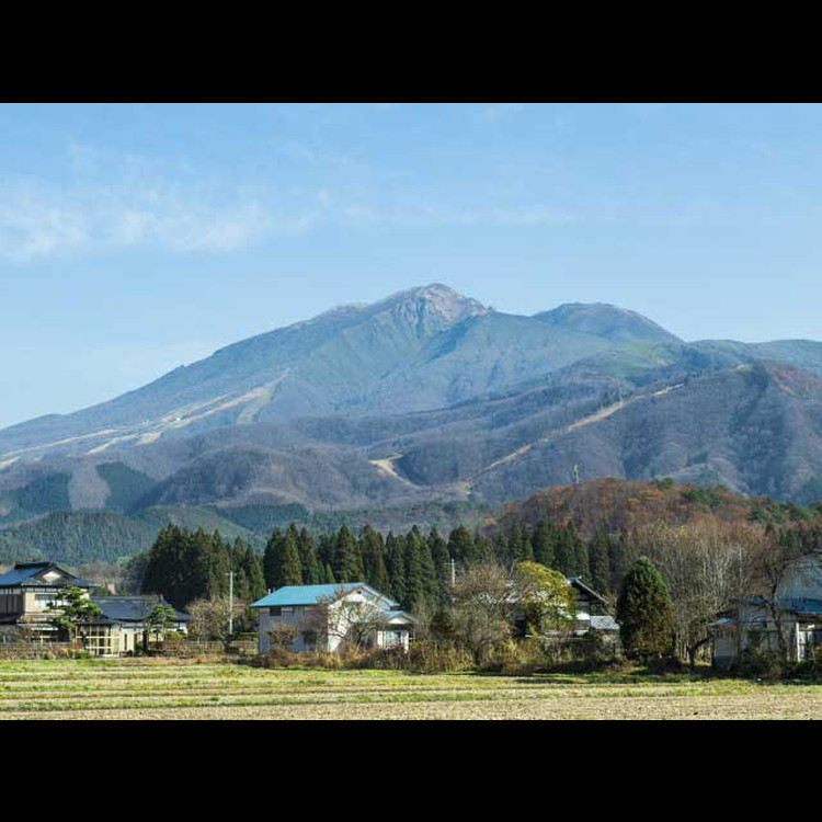 秋田駒ヶ岳