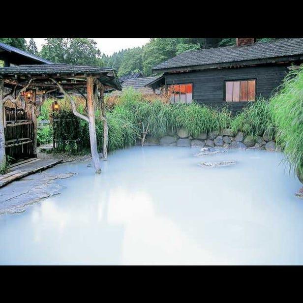 鹤之汤温泉