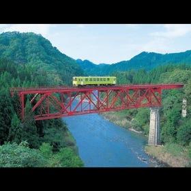 秋田內陸縱貫鐵路