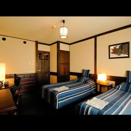 다마치 부케야시키 호텔