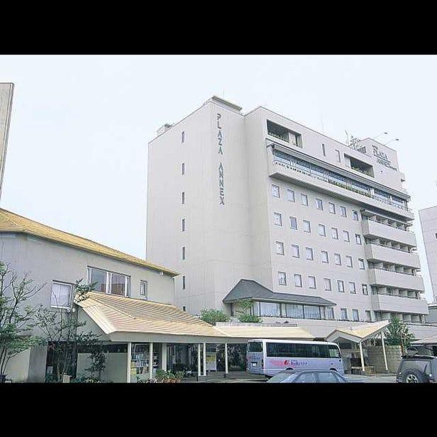 Annex广场酒店横手