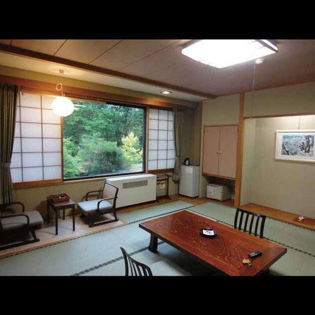 Sakaiya Mori no Hotel Wald berg