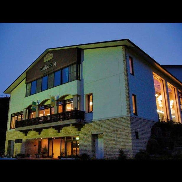 堺屋森林酒店 Wald Berg