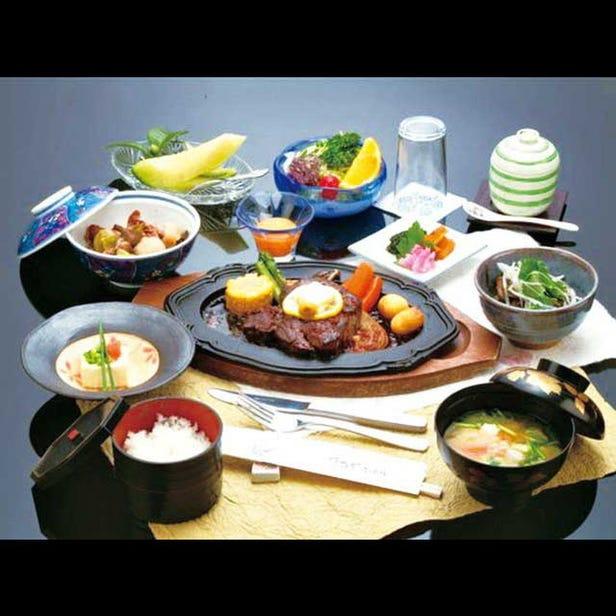 五感之汤Tsuruya