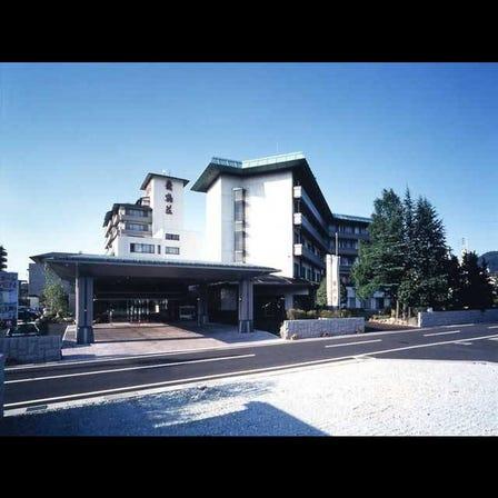天童グランドホテル舞鶴荘