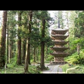 Mt. Haguro