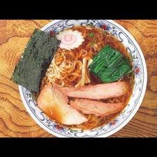 Tora食堂