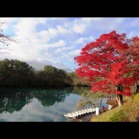 Goshiki-numa Lakes