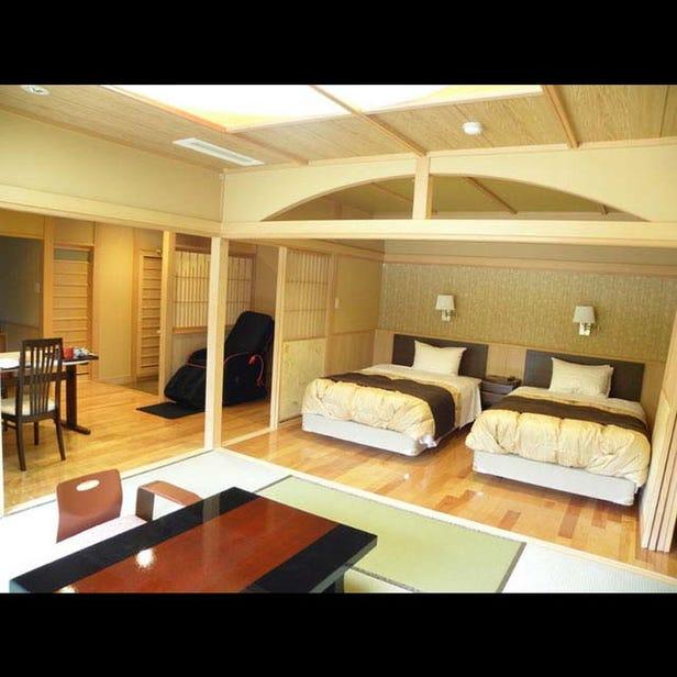 Harumiya旅館