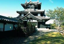 Takada-jo Castle Sanju Yagura