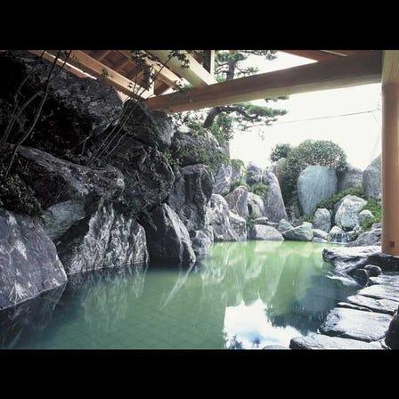 Shiratama no Yu: Senkei