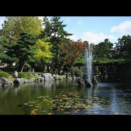 하쿠산 공원