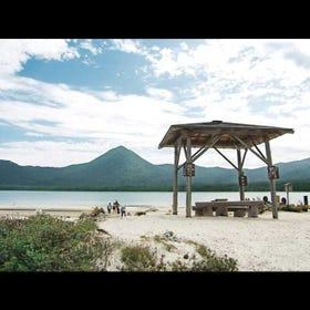 宇曾利山湖