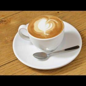 FLAT WHITE COFFEE FACTORY