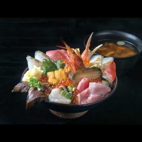 鱼市场 Okasei