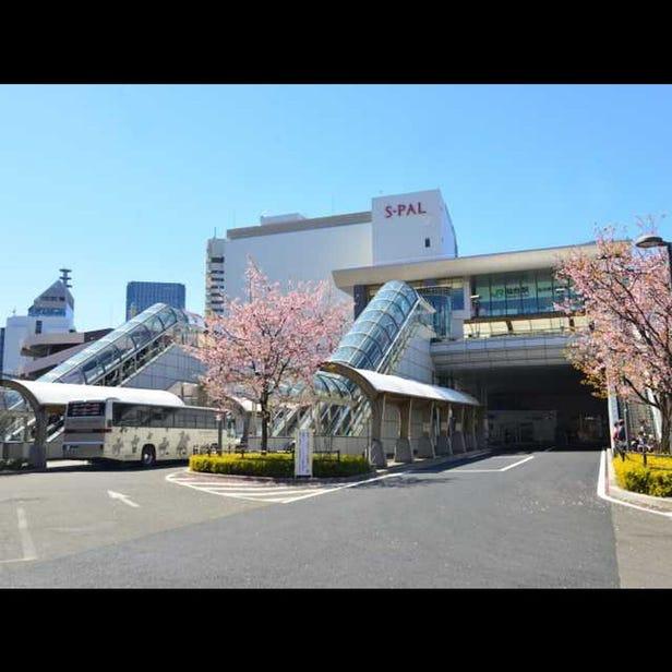 S-PAL Sendai East Building