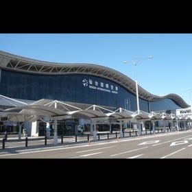 센다이 공항