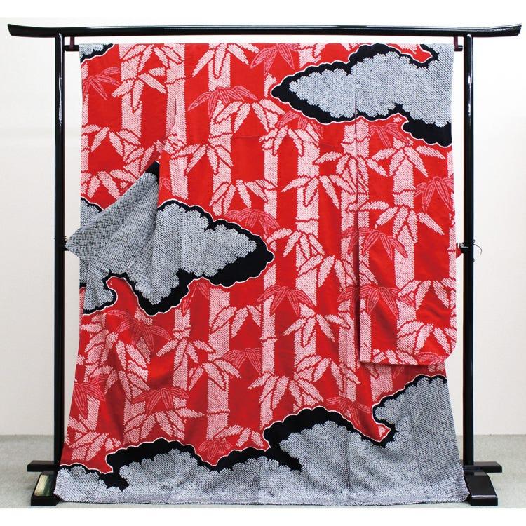 京都絞染工藝館