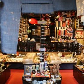 Ginza Natsuno Aoyama Shop