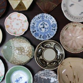 Ginza Utsuwa Gallery Mon