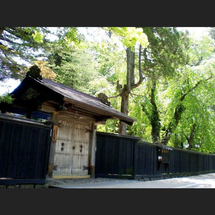 BUKEYASHIKI ISHIGUROKE