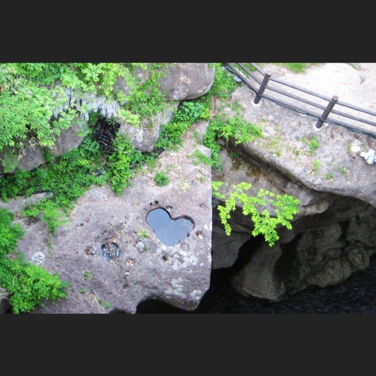 아키우 온천